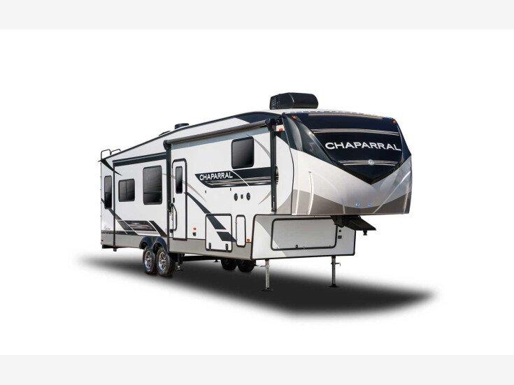 2021 Coachmen Chaparral for sale 300280794