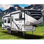 2021 Coachmen Chaparral for sale 300295183