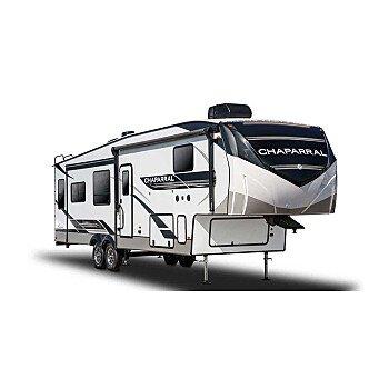 2021 Coachmen Chaparral for sale 300299639