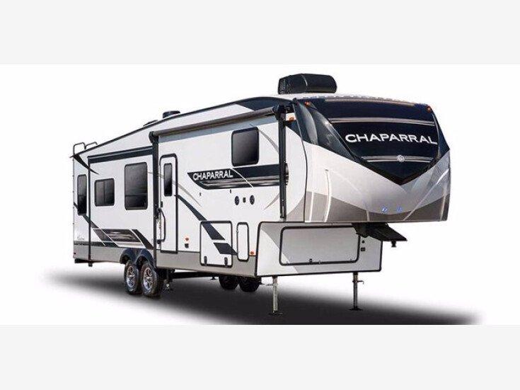 2021 Coachmen Chaparral for sale 300302676