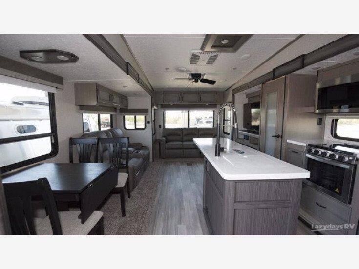 2021 Coachmen Chaparral for sale 300308209