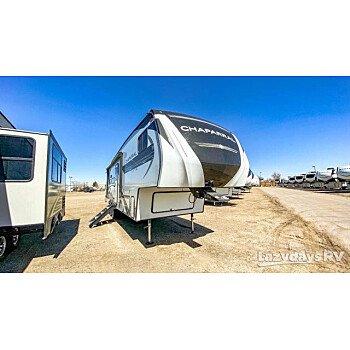 2021 Coachmen Chaparral for sale 300308751