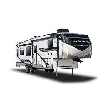 2021 Coachmen Chaparral for sale 300311387