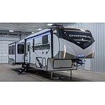 2021 Coachmen Chaparral for sale 300335624