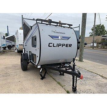 2021 Coachmen Clipper for sale 300233838