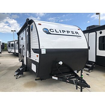 2021 Coachmen Clipper for sale 300260479