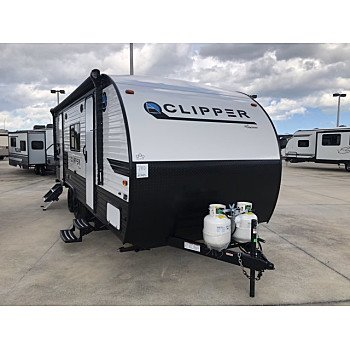 2021 Coachmen Clipper for sale 300264451