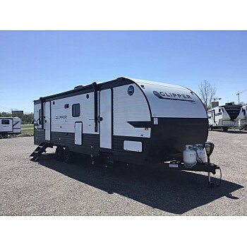 2021 Coachmen Clipper for sale 300290802