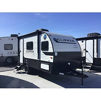 2021 Coachmen Clipper for sale 300296545