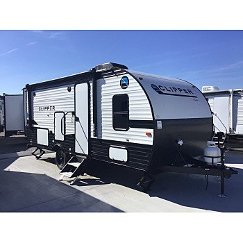 2021 Coachmen Clipper for sale 300296548