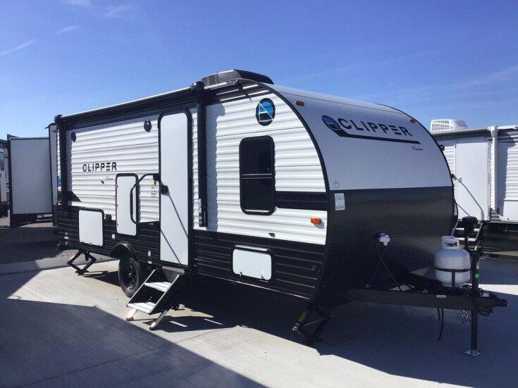 2021 Coachmen Clipper for sale 300296548