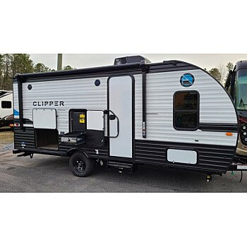 2021 Coachmen Clipper for sale 300297225