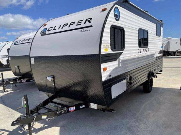 2021 Coachmen Clipper for sale 300305130