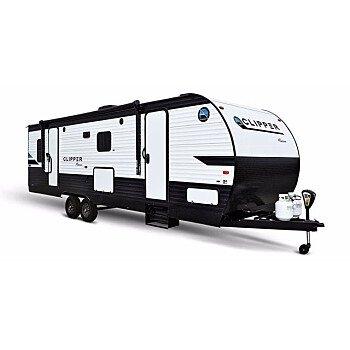 2021 Coachmen Clipper for sale 300321802