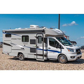 2021 Coachmen Cross Trek for sale 300240310