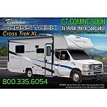 2021 Coachmen Cross Trek for sale 300286000