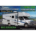 2021 Coachmen Cross Trek for sale 300286009
