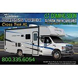 2021 Coachmen Cross Trek for sale 300286012