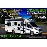 2021 Coachmen Cross Trek for sale 300286210
