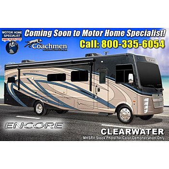 2021 Coachmen Encore for sale 300239857