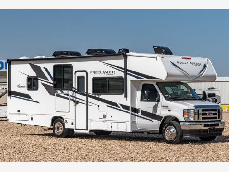 2021 Coachmen Freelander for sale 300269018
