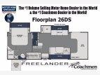 2021 Coachmen Freelander for sale 300287764
