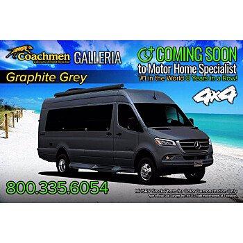 2021 Coachmen Galleria for sale 300285094