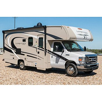 2021 Coachmen Leprechaun for sale 300215630