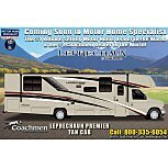 2021 Coachmen Leprechaun 319MB for sale 300232854