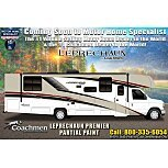 2021 Coachmen Leprechaun 319MB for sale 300232921