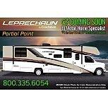 2021 Coachmen Leprechaun for sale 300245403