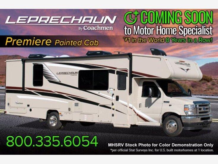 2021 Coachmen Leprechaun 311FS for sale 300266148