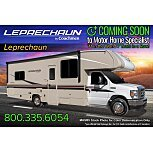 2021 Coachmen Leprechaun for sale 300266153