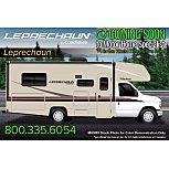 2021 Coachmen Leprechaun for sale 300266156