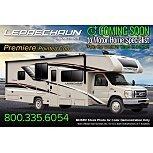 2021 Coachmen Leprechaun for sale 300266168