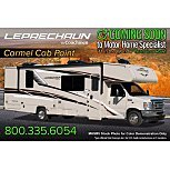 2021 Coachmen Leprechaun for sale 300280618