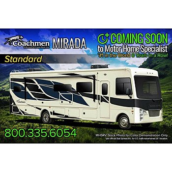 2021 Coachmen Mirada for sale 300264610