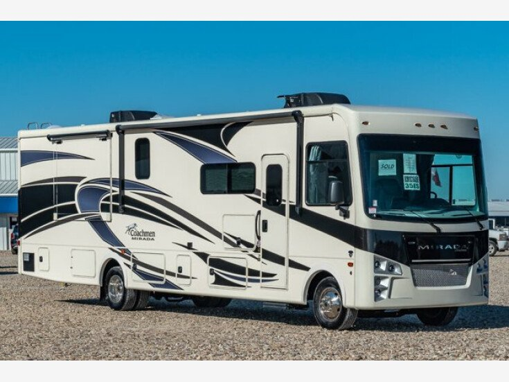 2021 Coachmen Mirada for sale 300264943
