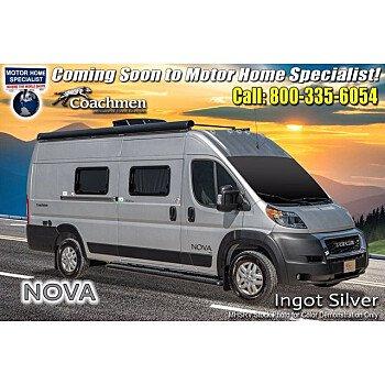 2021 Coachmen Nova for sale 300256533