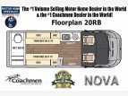 2021 Coachmen Nova for sale 300277160