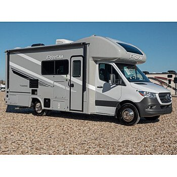 2021 Coachmen Prism for sale 300256903