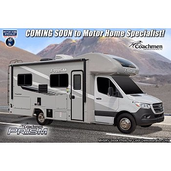2021 Coachmen Prism for sale 300256905