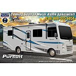 2021 Coachmen Pursuit for sale 300240066