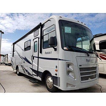 2021 Coachmen Pursuit for sale 300246787