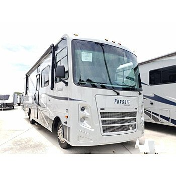 2021 Coachmen Pursuit for sale 300246833