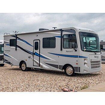 2021 Coachmen Pursuit for sale 300264462