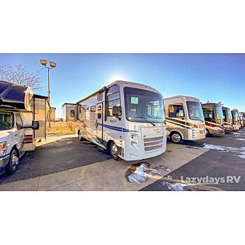 2021 Coachmen Pursuit for sale 300276085