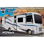 2021 Coachmen Pursuit for sale 300282233