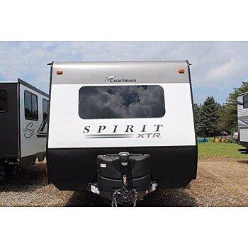 2021 Coachmen Spirit for sale 300247171