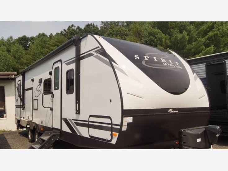 2021 Coachmen Spirit for sale 300315356